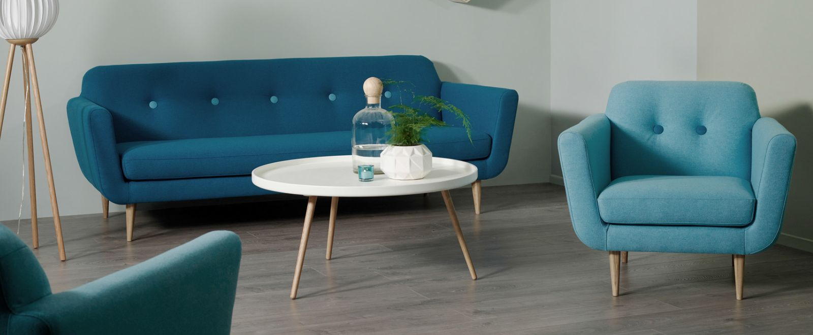Couch Otto. Sofa American Walnut By Paola Navone 2seater Otto 112 By ...