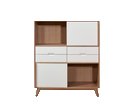 NORDIC BRAGE Highboard