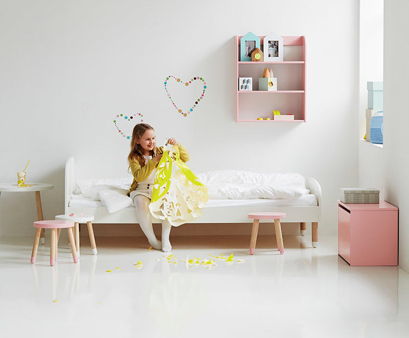 flexa play seng bohus. Black Bedroom Furniture Sets. Home Design Ideas