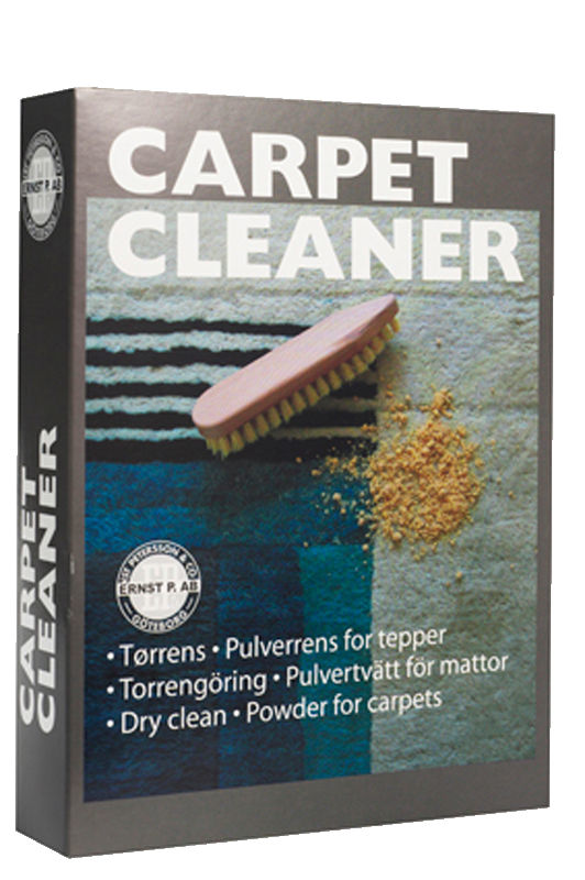 ERNST P Carpet Clean